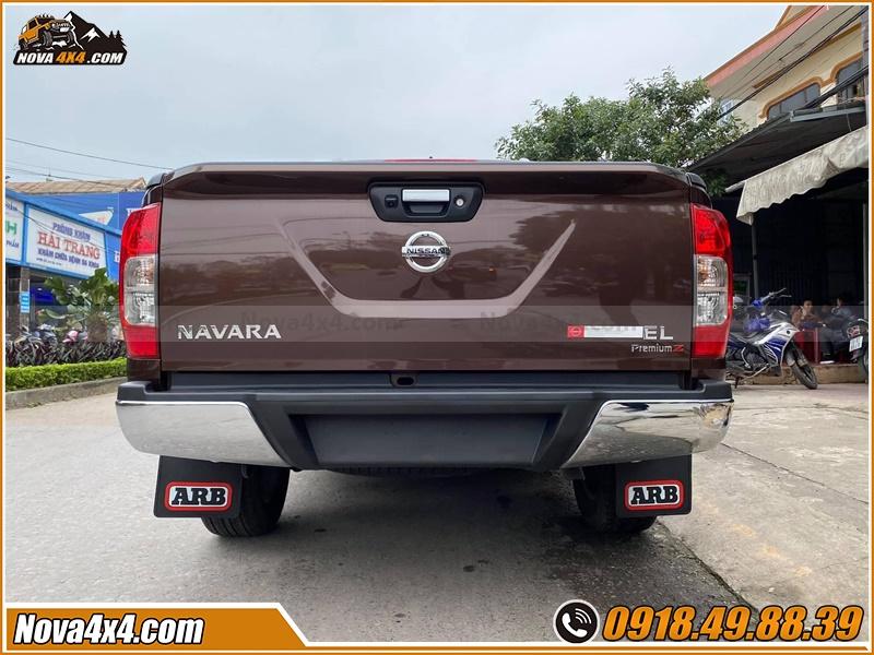 Nguyên nhân chọn chắn bùn ARB Xe bán tải cực tốt tại cửa hàng Nova4x4